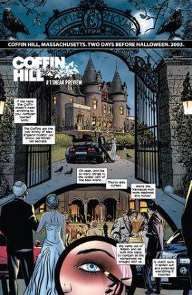 GeekMom: Comic Book Corner — October 9th, 2013