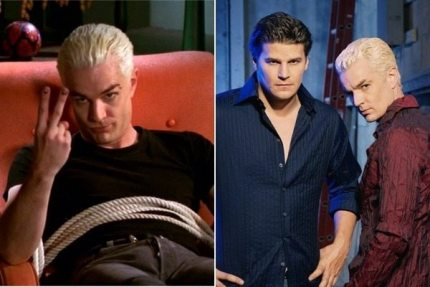 VOTE: Spike vs. Spike — Who is More of a Rude Boy?