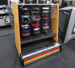Atari jukebox