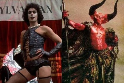 Halloween Poll: Who is More Devilish — Dr. Frank-N-Furter or Darkness?