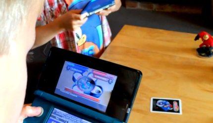 Win Beyblade Evolution 3DS Mega Hamper