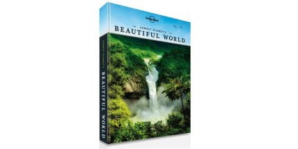 Lonely Planet's Travel Books Inspire and Motivate