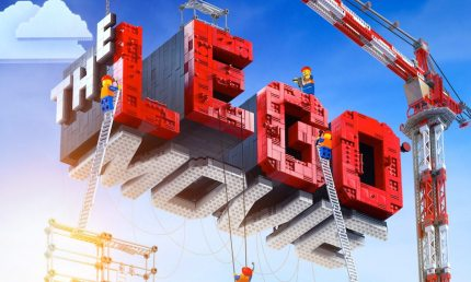 Second Trailer for The LEGO Movie Released