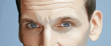 Five Roles for Christopher Eccleston