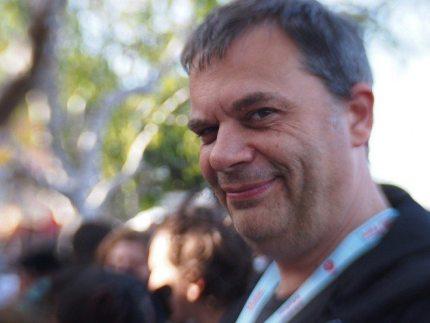 Happy Birthday, John Kovalic!