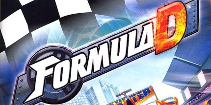 Late to the Game: Formula D