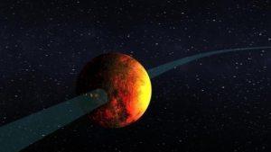 Exoplanet visualization for Gallifrey petition