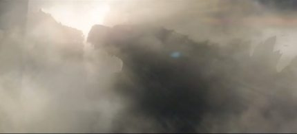 Man in Suit! New Godzilla Trailer Builds the Excitement