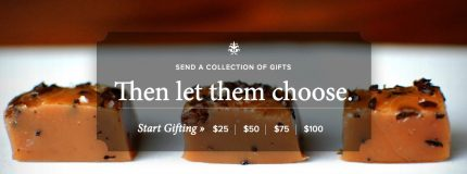 Loop & Tie: The Alternative To Giving Gift Cards to The Non-Geeks in Your Life
