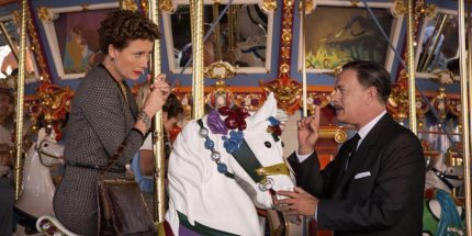 Saving Mr. Banks: A Cast and Crew Roundtable