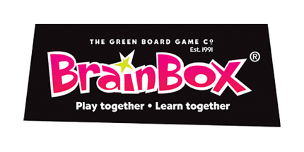 BrainBox: Educational Family Fun
