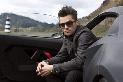 Watch Need For Speed Stars Get Driver Training