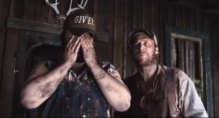 You Let Our Kids Watch WHAT? Tucker & Dale vs. Evil