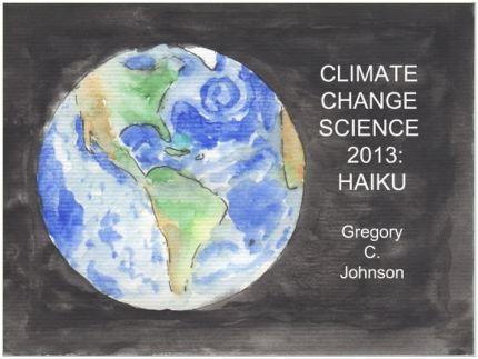 Haiku Illuminate Climate Change Reports From IPCC
