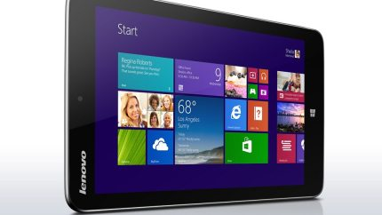 Tablet Computing Has Come a Long Way (Now With Windows 8.1!)