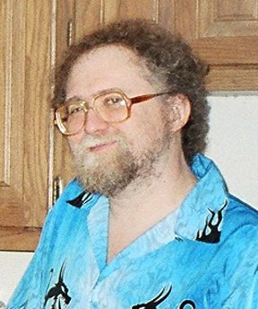 Goodbye to Aaron Allston