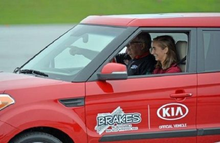 BRAKES Driving School Aims To Keep Teens Safe