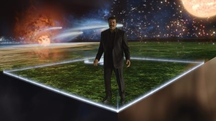 Fox Plans Nationwide Cosmos Screenings with Live Q&A