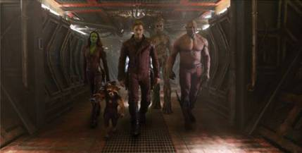 Watch This: New Guardians of the Galaxy Will Get You Hooked on a Feeling