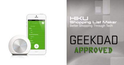 Hiku: The Shopping List Application That Finally Replaced the Notepad on My Refrigerator