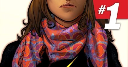 Snag Ms. Marvel #1 and More Digital Comics For Free!