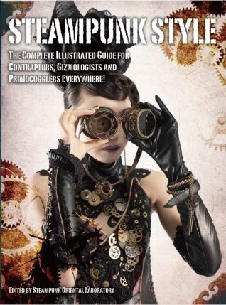 Get a Glimpse of Amazing Steampunk Style