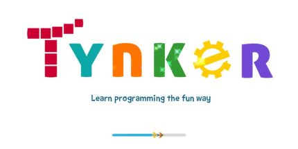 Tynker: An App to Teach Kids Programming