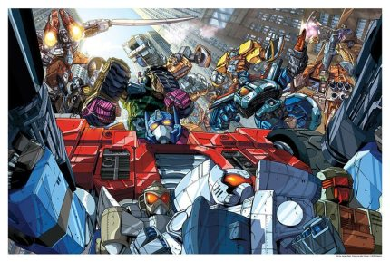 Win Transformers: Armada — The Complete Series