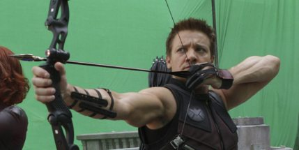 """""""Hawkeye, World's Worst Archer"""" – The Rest of the Story"""