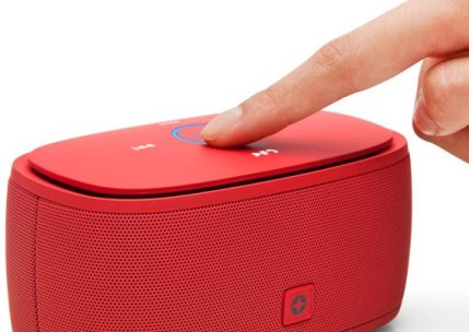 Product Review: id America TouchTone Bluetooth Speaker