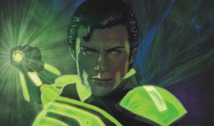 GeekMom: Comic Book Corner — Superman, Smallville, Batman, & a Sly Fox