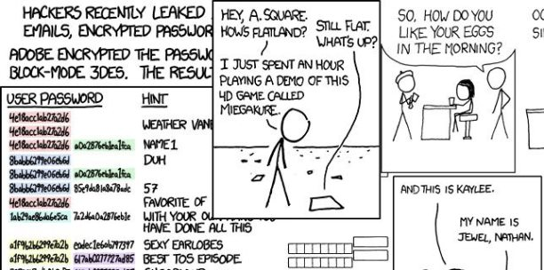 xkcd Archives - GeekDad