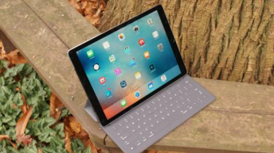 Review: Updated: iPad Pro 12.9
