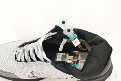 A Nike HyperAdapt teardown might hint at what's to come for the self-lacing shoes