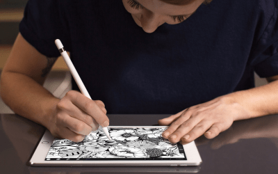 "Apple pulls iOS 9.3.2 for 9.7"" iPad Pro after update errors"