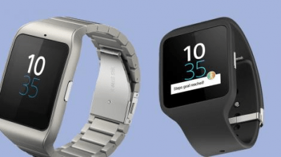 Sony SmartWatch 4: what we want to see