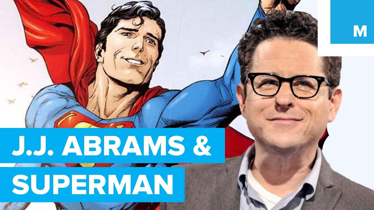 JJ Abrams one Step Closer to Producing