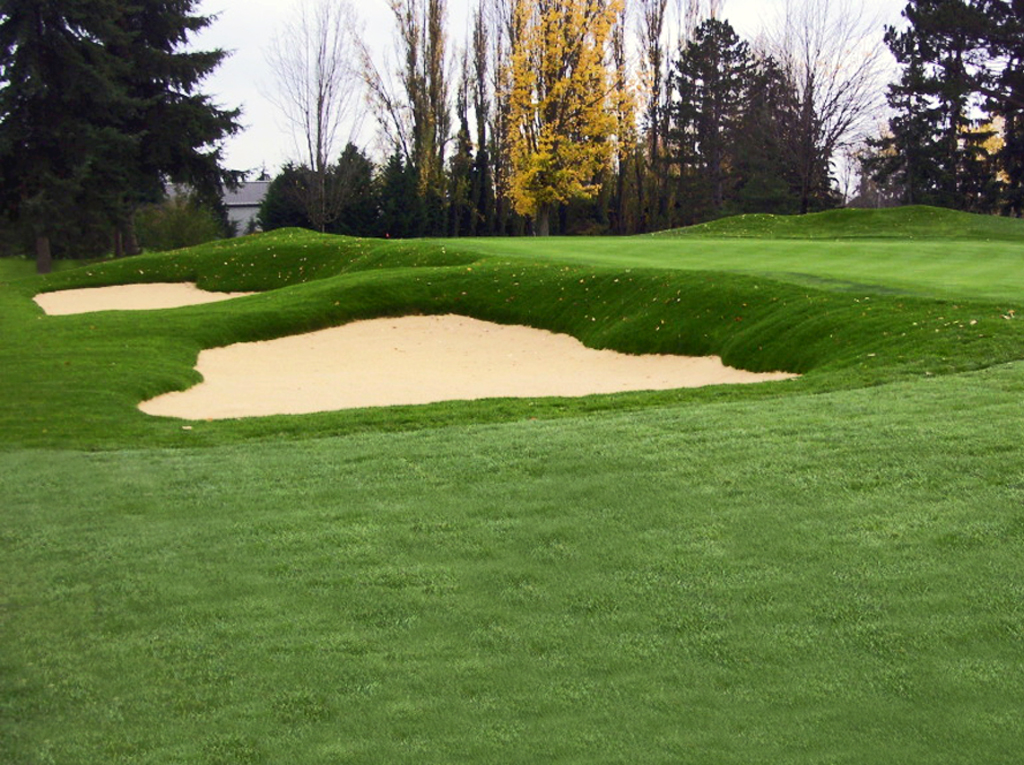 Overlake Golf & Country Club