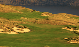 Sagebrush Golf & Sporting Club - Collaboration with Rod Whitman