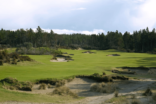Bandon Trails #5 - Photo courtesy of Wood Sabold
