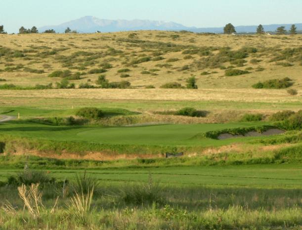 Colorado Golf Club #3 - Photo courtesy of John Klinkerman