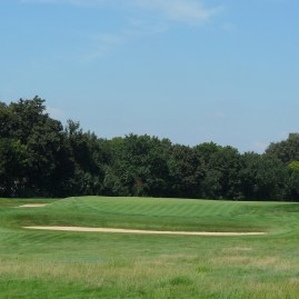 Chicago GC (Photo by Steve DeWalle at GolfTripper.com)