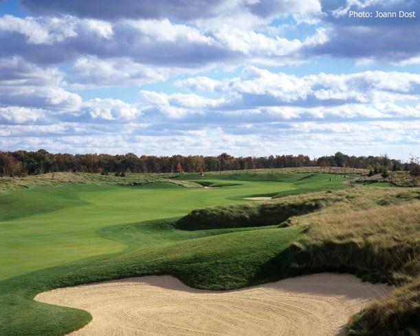 Canyata Golf Club - Hole #15