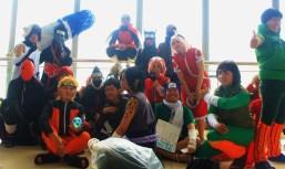naruto-cosplayers