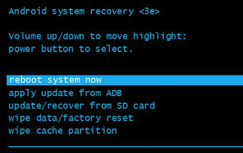 Android-Reboot-System- ตอนนี้