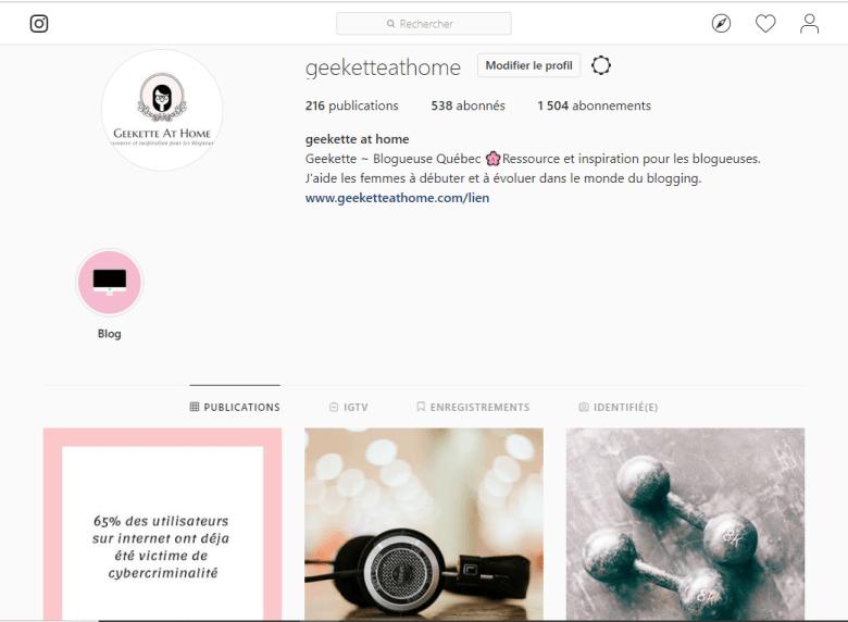 instagram-geekette