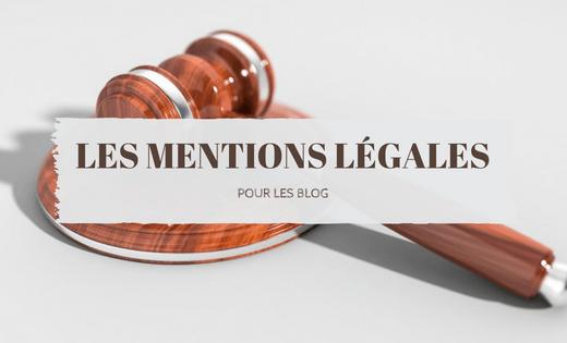 mention légales