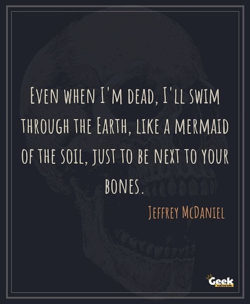 Creepy Love Quotes : creepy, quotes, Creepy, Quotes, Night