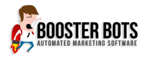 booster bots automation software