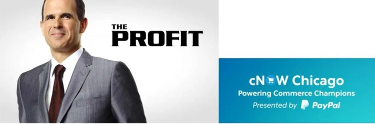 cNow Paypal Conference and The Profit